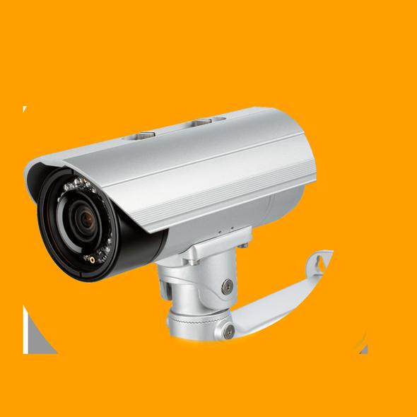 Monitorovacie kamerové systémy